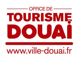 logo de l'Office du Tourisme de Douai