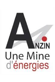 logo de Anzin une mine d'énergies