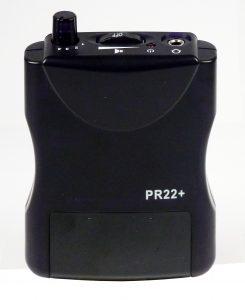 transmission infrarouge
