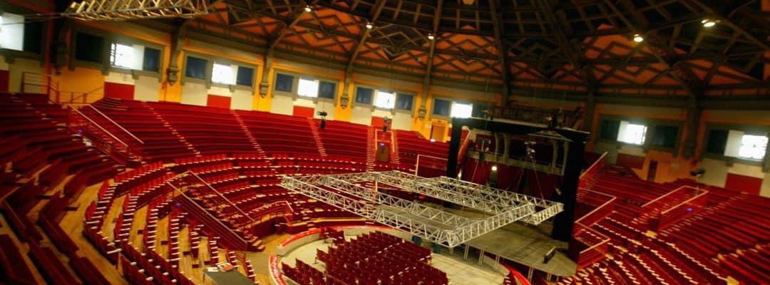 Cirque Jules Verne de Amiens Metropole