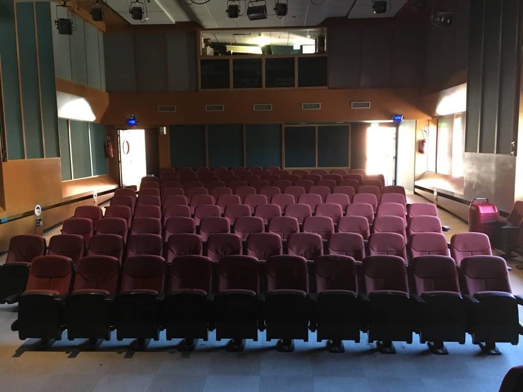 Loos Theatre du Square