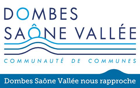 Communauté de Communes de Dombes Saône Vallée