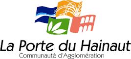 Communauté d'agglomération de La Porte du Hainaut