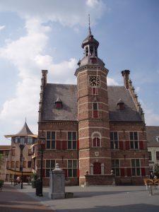 Mairie Pays-Bas
