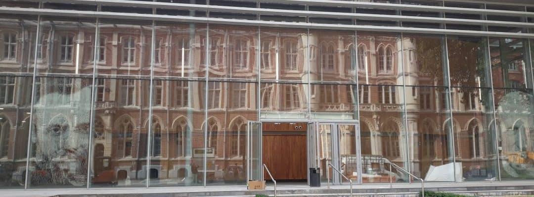 UCL_amphi_Teilhard_de_Chardin
